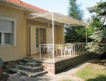 Balatonfenyves - Apartamenty Ferienhaus (FOD122)