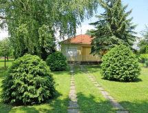 Balatonfenyves - Vakantiehuis Rita (FOD122)