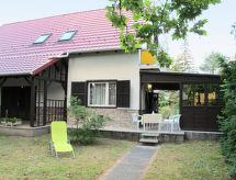 Balatonfenyves - Apartamenty Ferienhaus (FOD136)
