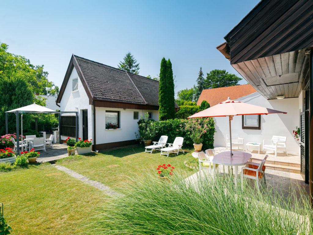 Ferienhaus Suzy Ferienhaus in Ungarn
