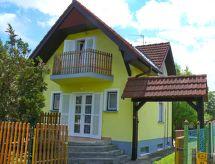 Balatonfenyves - Maison de vacances Balaton H478