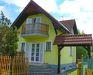 Vakantiehuis Balaton H478, Balatonfenyves, Zomer