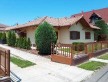 Balatonfenyves - Maison de vacances Attila (FOD148)