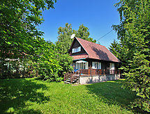 Balatonmariafurdo - Holiday House Balaton H330