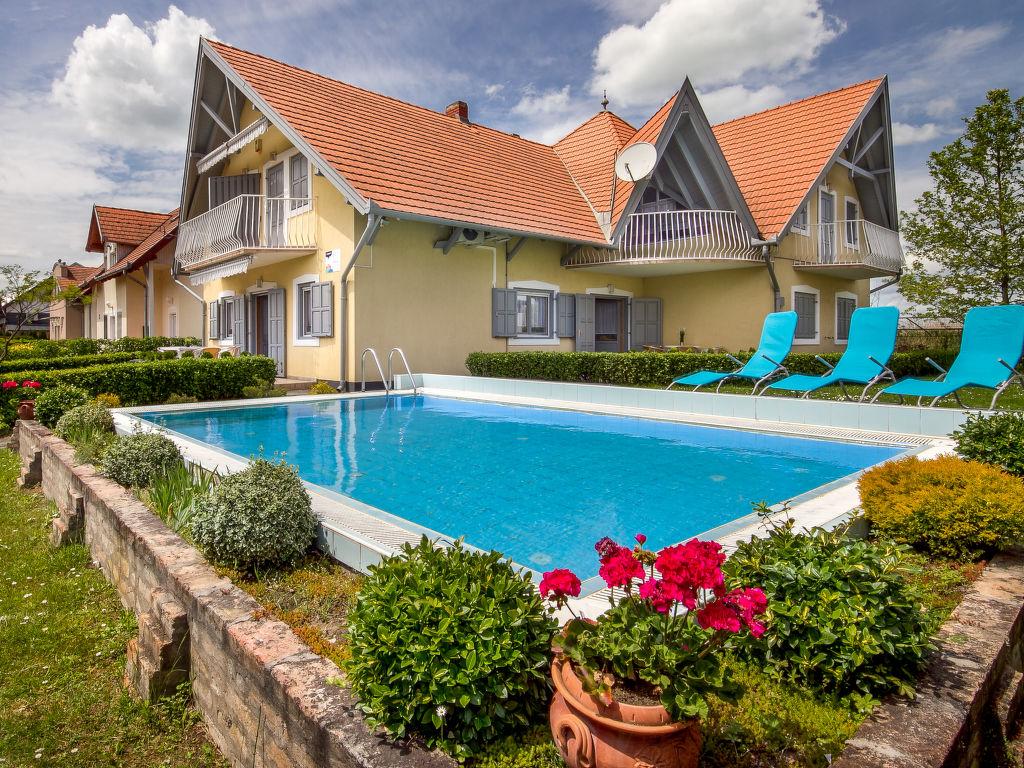 Ferienwohnung Balaton A401 Ferienwohnung in Ungarn