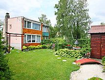 Balatonmariafurdo - Holiday House Balaton H421