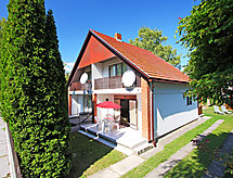 Balatonmariafurdo - Holiday House Balaton H422