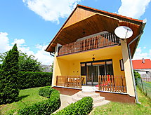 Balatonmariafurdo - Holiday House Balaton H500