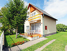 Balatonmariafurdo - Holiday House Balaton H332