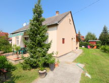 Balatonmariafurdo - Holiday House Balaton H333