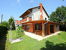 Balatonmariafurdo - Holiday House Balaton H425