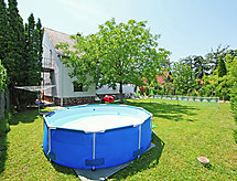 Balatonmariafurdo - Appartement Balaton A404
