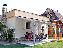 Balatonmariafurdo - Holiday House Anikó 5