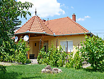 Vacation home Balaton H432