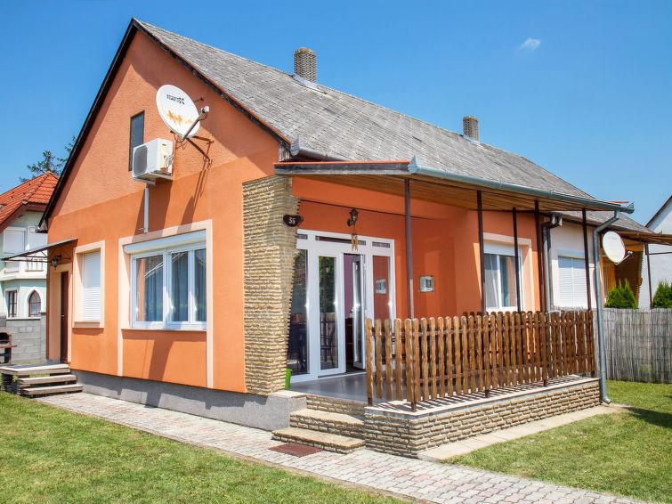 Holiday Home Balaton H469