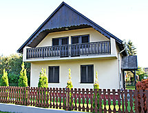 Balatonmariafurdo - Holiday House Balaton H434