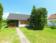 Balatonmariafurdo - Holiday House Balaton H358