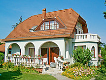 Balatonmariafurdo - Dom wakacyjny Balaton H435