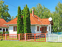 Balatonmariafurdo - Holiday House Balaton H438
