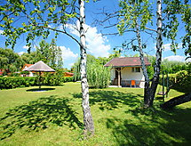 Balatonmariafurdo - Holiday House Balaton H338