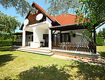 Balatonmariafurdo - Holiday House Balaton H439