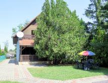 Balatonmariafurdo - Vakantiehuis Endre (MAF112)