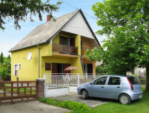 Balatonmariafurdo - Dom wakacyjny Ferienhaus (MAF131)