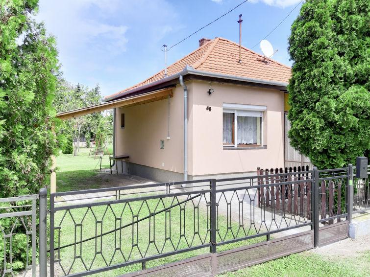 Ferienhaus Zsolt MAF132