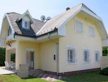 Balatonmariafurdo - Vakantiehuis Kozma (MAF137)