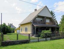 Balatonmariafurdo - Dom wakacyjny Ferienhaus (MAF138)