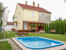 Balatonmariafurdo - Dom wakacyjny Balaton H450