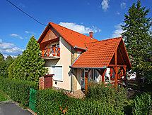 Keszthely/Balatonkeresztur - Vakantiehuis Balaton H440