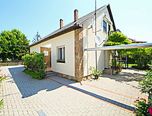 Keszthely/Balatonkeresztur - Vakantiehuis Balaton H441