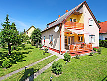 Keszthely/Balatonkeresztur - Vakantiehuis Balaton H442