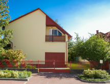 Keszthely/Balatonkeresztur - Vakantiehuis Balaton H444
