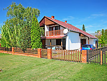 Keszthely/Balatonkeresztur - Vakantiehuis Balaton H447