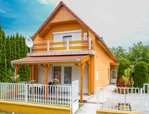 Keszthely/Balatonkeresztur - Vakantiehuis Balaton H475