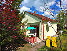 Keszthely/Balatonkeresztur - Vakantiehuis Balaton H351