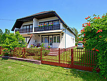 Balatonbereny - Holiday House Balaton H353