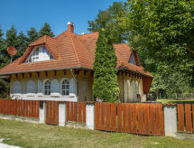 Balatonbereny - Dom wakacyjny Balaton H461
