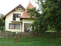Balatonbereny - Ferienhaus Anikó 12