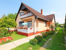Balatonbereny - Vakantiehuis Balaton H357