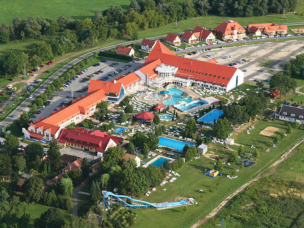 Ferienhaus Kehida 4 Ferienhaus in Ungarn