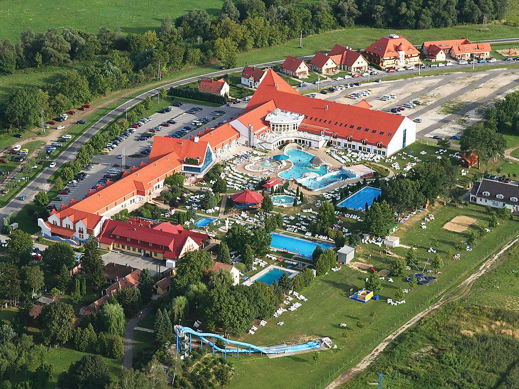 Ferienhaus Kehida 5 Ferienhaus in Ungarn