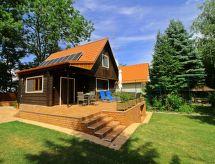 Mosonmagyaróvár - Casa Haus an der kleinen Donau