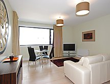 Dublin - Apartamenty South Dock