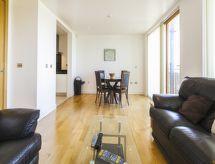 Dublin - Appartement Grande Central