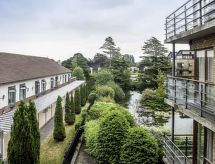 Dublin - Appartement Loretto Rathfarnham