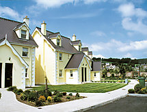 Wicklow - Holiday House Aughrim