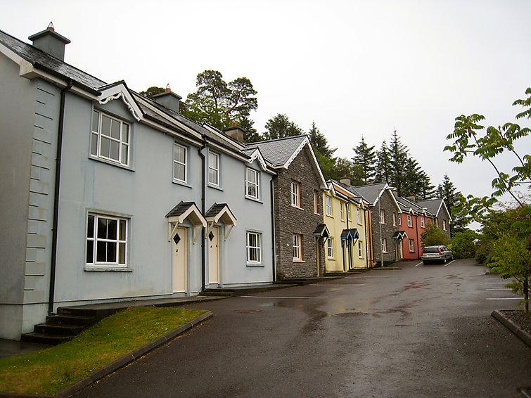 Vakantiehuizen Cork-Kerry INT-IE4491.500.1